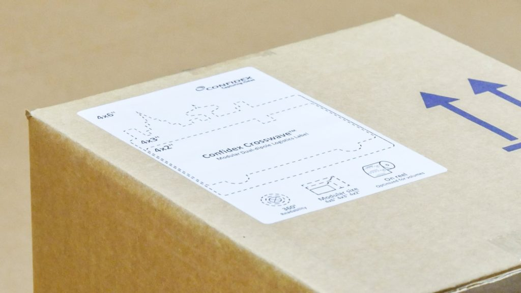 carton boxes esd boxes RFID Tags Tristar Americas